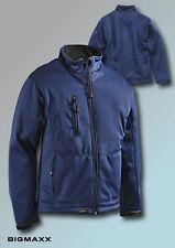 Korsar Softshell Jacket Dynamic IN Navy Blue Navy Size 3XL Outdoor Jacket