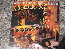 The Blues Band-Bye bye Blues Arista Records free UK post