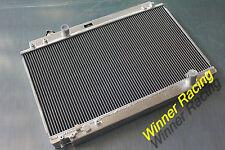 ALUMINUM RADIATOR For LEXUS SC300/TOYOTA SOARER JZZ31 2JZ-GE 3.0L M/T 1991-2000