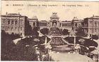 13 - cpa - MARSEILLE - Le Palais Longchamp
