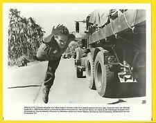 American Ninja Michael Dudikoff Publicity Movie Film Star Press Photo
