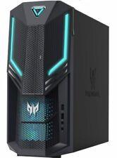 Acer Predator Intel i5-8400 Hexa Core 1TB HDD Optane GTX 1050 Gaming PC - Win10