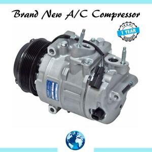 2012-2014 Ford Edge 2.0L New A/C Compressor