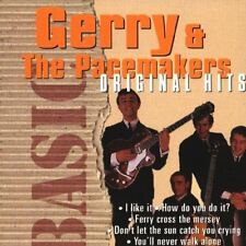Gerry & The Pacemakers Original hits (18 tracks, 1963-66) [CD]