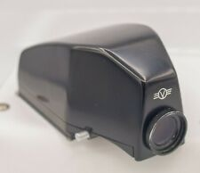 Hasselblad Hensoldt Wetzlar Prism Viewfinder Eye Level Camera Finder