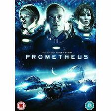 PROMETHEUS (DVD-2012, 1Disc) Region 2*****
