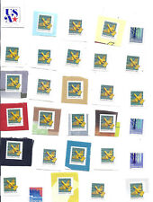 LOT OF 30 Nonprofit US Stamps