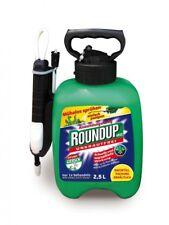 (8,54�'�/1l) ROUNDUP® Unkrautfrei Speed Drucksprühgerät 2,5l - gegen Unkraut