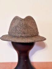 Vintage/Retro Mens Italian Made Hat.