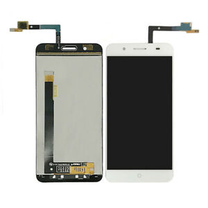WHT Touch Digitizer + LCD Screen Full Set For ZTE Blade A610 Plus A2 Plus BV0730