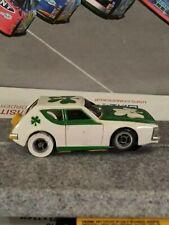 Hi Slot Car Lot #1 Clover Pinto, #3 Chrome Vega