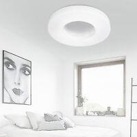 8W LED Deckenleuchte Deckenlampe Wohnzimmer Flur Badleuchte Wandlampe Kaltweiss