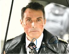 RUFUS SEWELL SIGNED MAN IN THE HIGH CASTLE PHOTO UACC REG 242 (3)