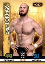 WWE Slam Attax - 10th Edition - Nr. 209 - Oney Lorcan - NXT