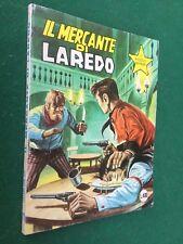 IL PICCOLO RANGER n.172 IL MERCANTE LAREDO Altamira (1978) GLI ALBI DEL COW-BOY