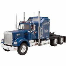 REVELL 1/25 KENWORTH W900 PLASTIC MODEL KIT RE851507
