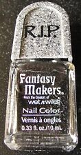 Wet n Wild Fantasy Makers 'RIP Nail Polish' Spooky Nails, Rest in Pieces 3 pack!