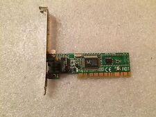 Scheda rete Atlantis A02-S32 Fast Ethernet PCI 10/100Mbps