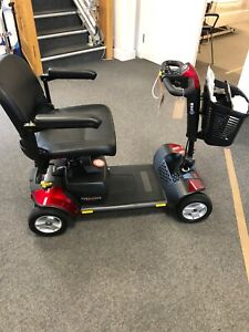 Brand New! Go Go Sport Mobility Scooter (Free UK Delivery)