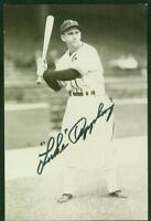 Original Autograph JSA of Luke Appling HOF of the Chicago White Sox
