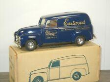 1950 Chevy Panel Bank - ERTL 1:25 in Box *43055