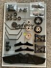 SERPENT 977 PARTS LOT GEARS PINIONS ONE WAY BUMPER SWAY BARS 2 SPEED CLUTCH MORE