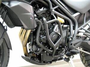 Paramotore tubolare Triumph Tiger 800 XC 2011-2015 Protection crash bars