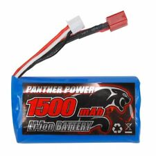 REMO E9315 7.4V Li-ion 1500mAh Battery RC Car Parts for REMO 1/16 Scale RC Truck