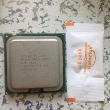 Intel Core 2 Extreme QX6850 SLAFN CPU Processor 1333 MHz 3 GHz LGA 775/Socket T