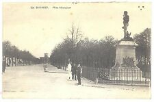 CPA 18 - BOURGES (Cher) - 556. Place Séraucourt