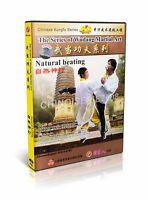 Chinese Kungfu Martial Art Series - Wudang Natural beating by Yue Wu DVD