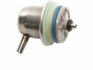 For 1999-2000 Isuzu Amigo Fuel Pressure Regulator Delphi 92166MK