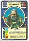 DOOMTROOPER: FIELD MARSHAL JOHNSTONE ENGLISH WARZONE MINT MUTANT CHRONICLES CCG