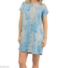 Rayon Regular Size Women's Beach Dress