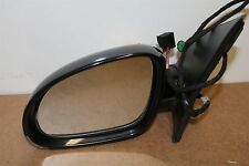2006-2007-2008-2009 VOLKSWAGEN RABBIT GOLF- GTI LEFT MIRROR
