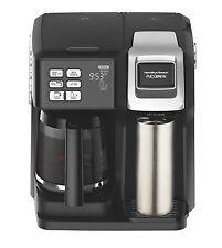 Hamilton Beach 12-Cup FlexBrew® 2-Way Coffee Maker
