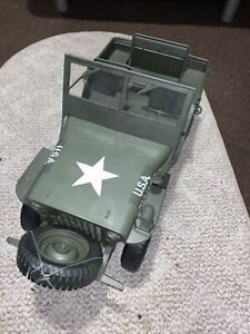 21st Century Toys Jeep Willys MB (Olive Drab)
