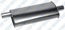 Exhaust Muffler-SoundFX Universal Muffler Walker 17809