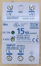 IDEC PS5R-B12  Switching Power Supply