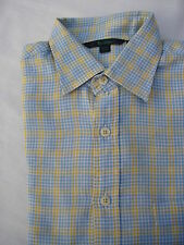 Boden Regular Collar Linen Casual Shirts & Tops for Men
