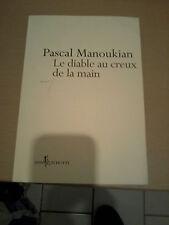 Le Diable au creux de la main - Pascal Manoukian