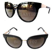 26d523c278 New GUESS GF0309 Black Light mirror Womens Sunglasses  75 - small defect