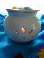 Ceramic Candle Warmers/Burners