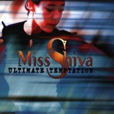 Miss Shiva Ultimate temptation (1999) [Maxi-CD]