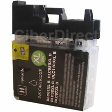 BLACK ink cartridge for BROTHER MFC-5890CN printer