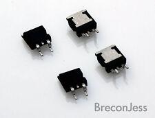 St L7805C2T Régulateur TO220 D2 PAK 5 V 1 Amp 4 pieces OM0135