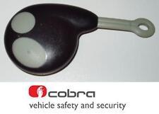 Cobra 7777B replacement car alarm key fob remote - fits 7928 8186 8188