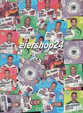 50 x REWE Sammelkarten DFB Stars zur Fußball WM 2014