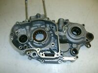 HONDA CRF 250X LEFT SIDE CRANKCASE 2005 (MAY FIT OTHER YEARS) ENDURO