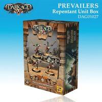 Dark Age: Prevailers Repentant Unit Box - DAG01027